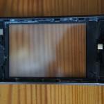 10: odkręcenie dolnej części przedniego panelu