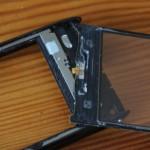 13: odklejenie digitizera