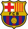 FC Barcelona logo